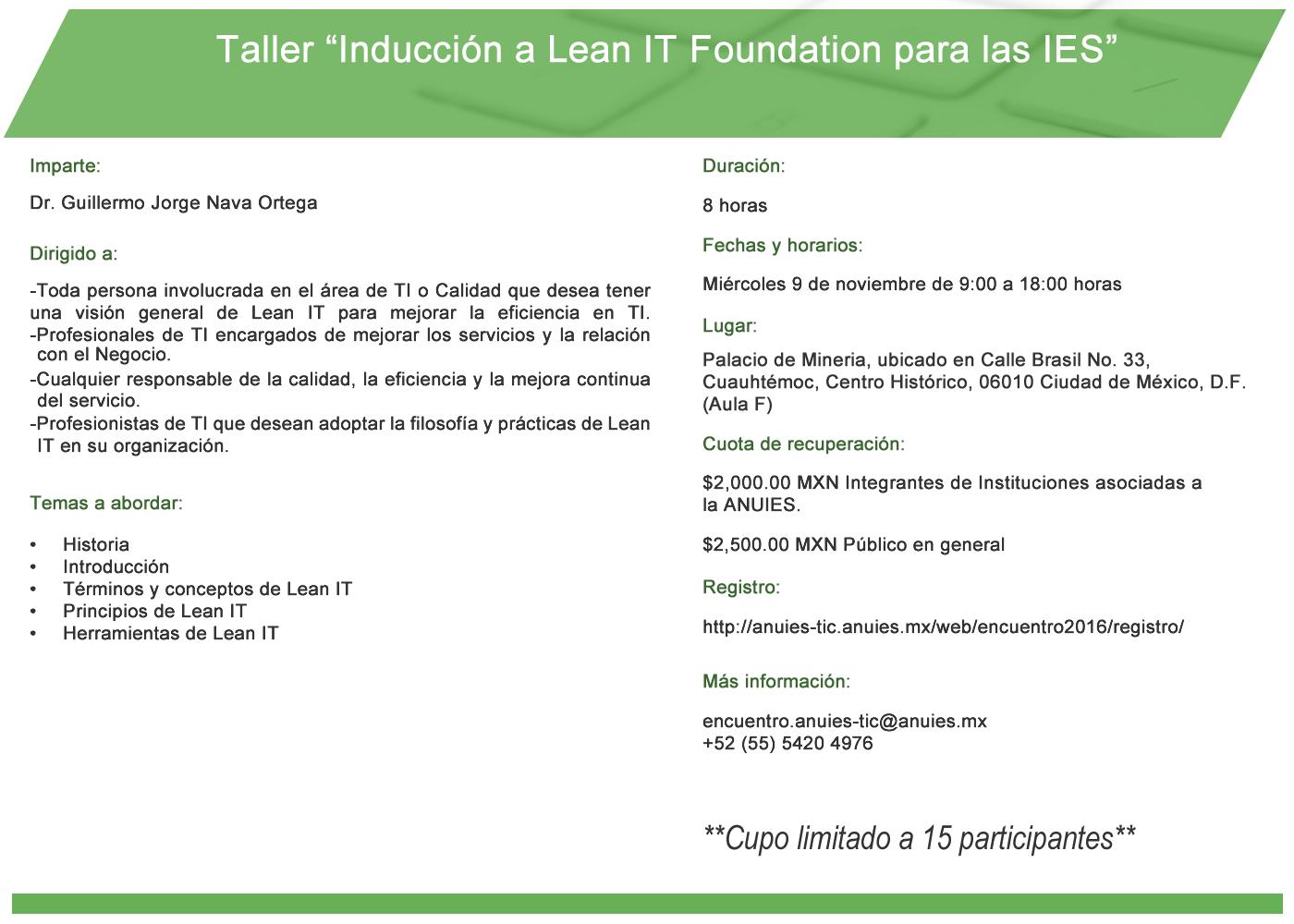taller_leanitfoundation1