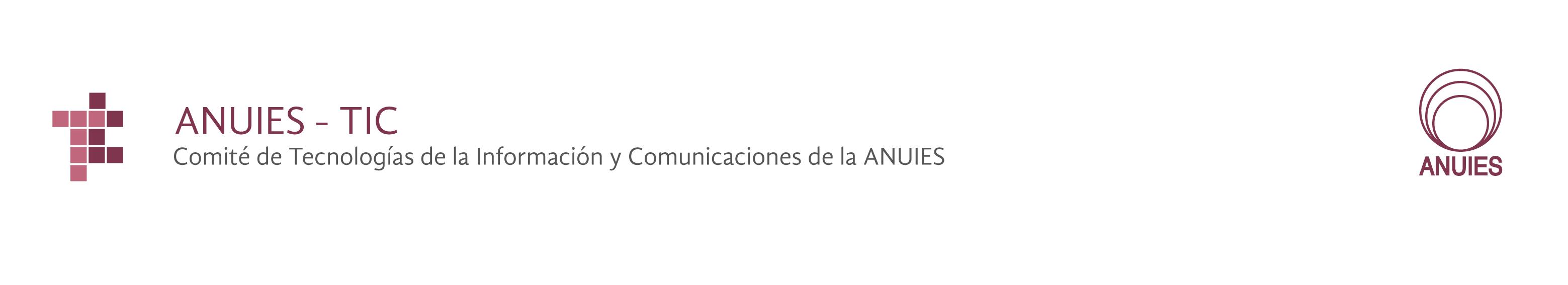 ANUIES-TIC